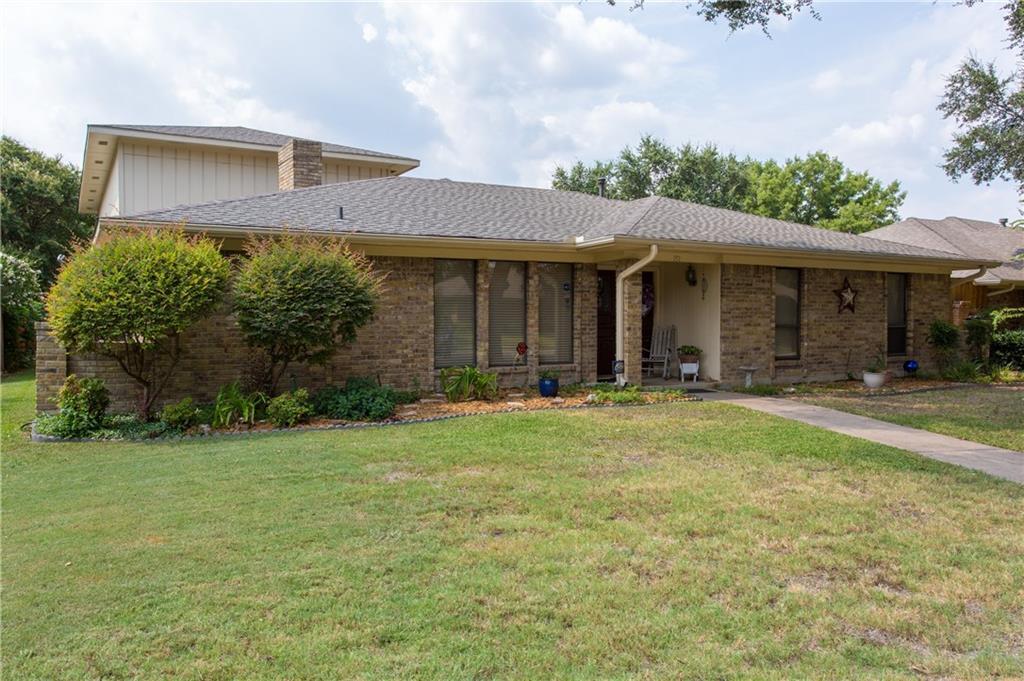 151 Hidden Circle, Richardson, TX 75081