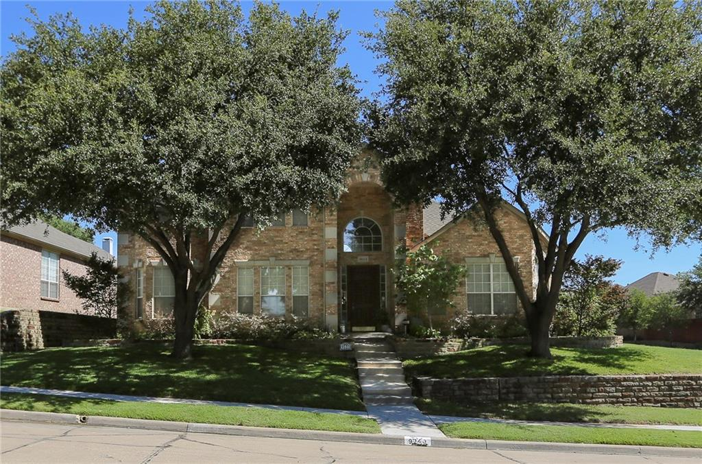 9523 Cliffside Drive, Irving, TX 75063