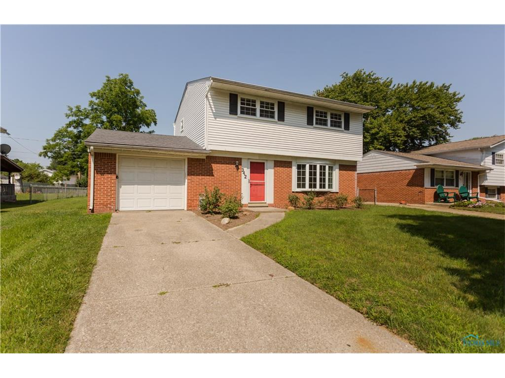 342 Harefoote Street, Holland, OH 43528