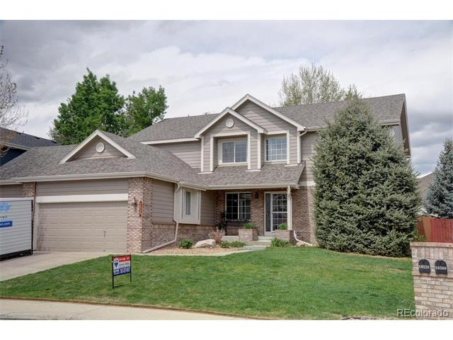 16229 W 65th Place, Arvada, CO 80007