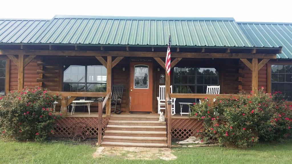 336 N PR 7080 Road, Lovelady, TX 75851