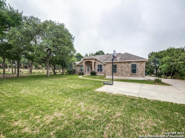 1197 GLENWOOD LOOP, Bulverde, TX 78163