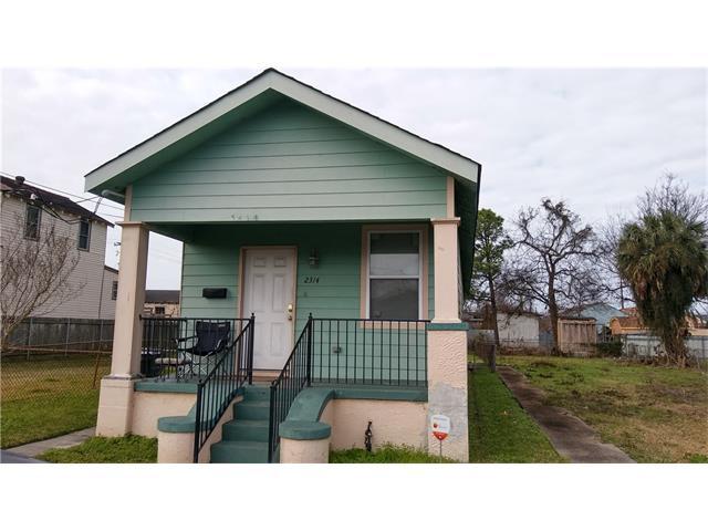 2314 ANNETTE Street, New Orleans, LA 70119