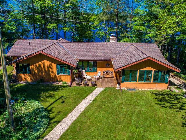 5921 REST LAKE RD, Manitowish Waters, WI 54545