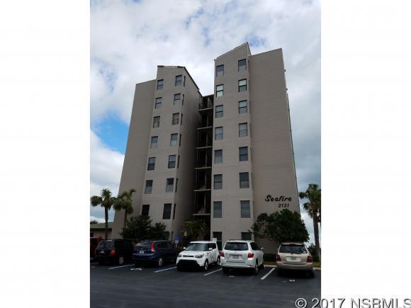 2121 Hill St 4B, New Smyrna Beach, FL 32169