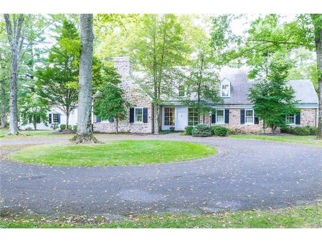 5225 Weyhill Farm Road, Lower Saucon Twp, PA 18015