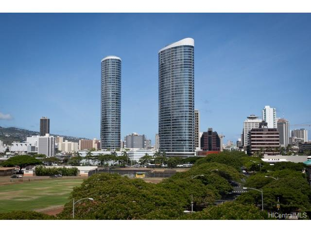 1296 Kapiolani Boulevard II-PH7, Honolulu, HI 96814
