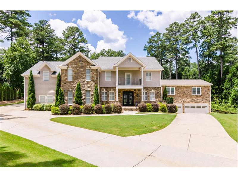 715 Brickwood Lane, Milton, GA 30004