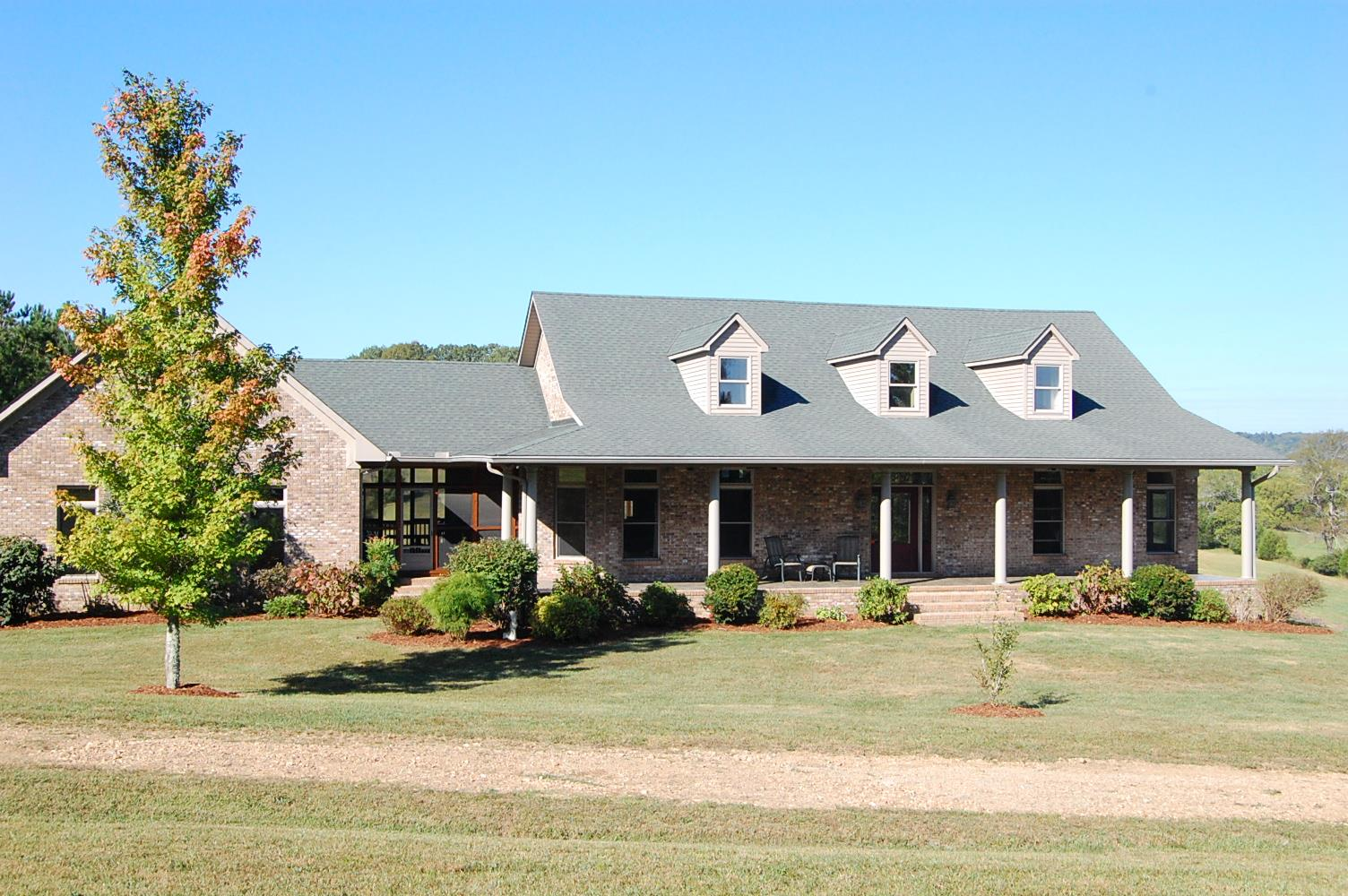 5339 Columbia Highway 5339, Pulaski, TN 38478