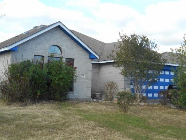 2274 Hillcrest Dr, Ingleside, TX 78362