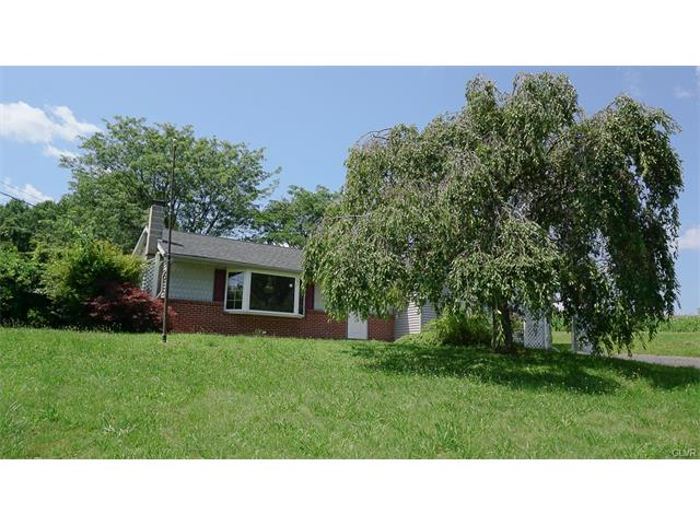 4137 Zionsville Road, Lower Milford Twp, PA 18092