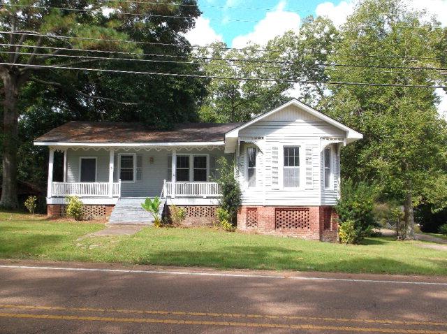 504 Laurel Street, Summit, MS 39666