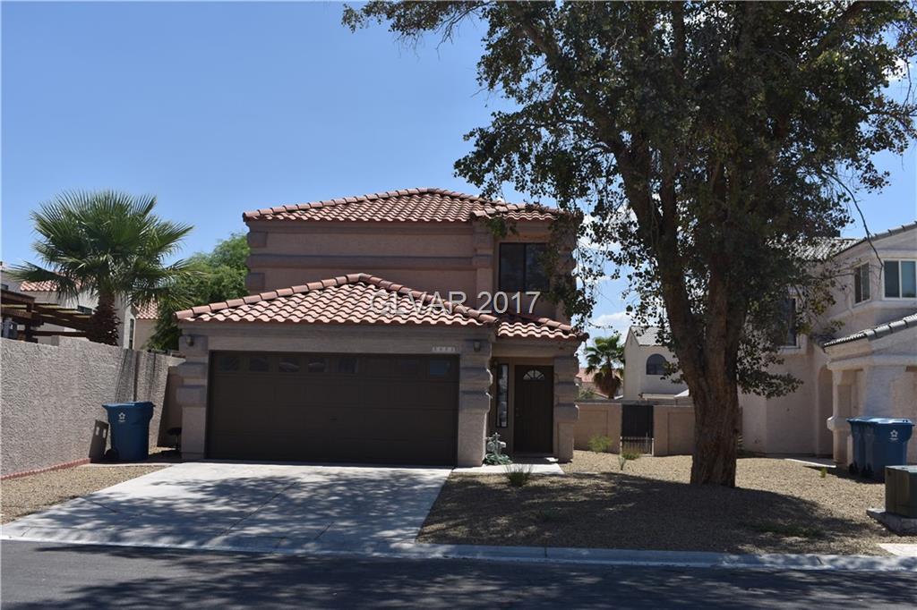 5853 CALOBAR Lane, Las Vegas, NV 89110
