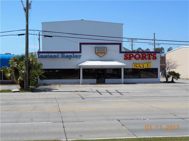 1171 ROBERT Boulevard, Slidell, LA 70458