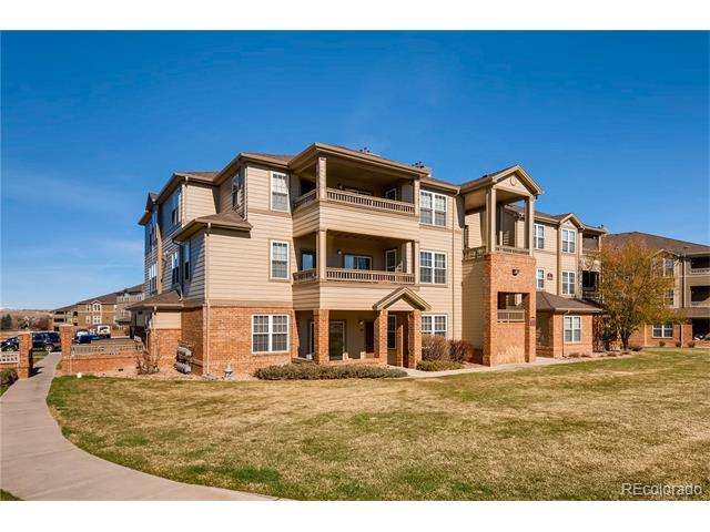 12824 Ironstone Way 103, Parker, CO 80134