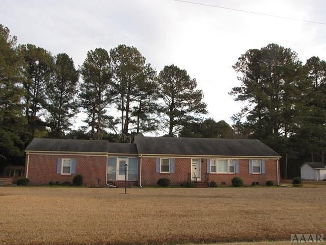 69 HACKLEY RD, Gates, NC 27937