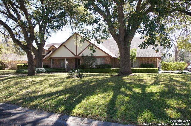, Castle Hills, TX 78213