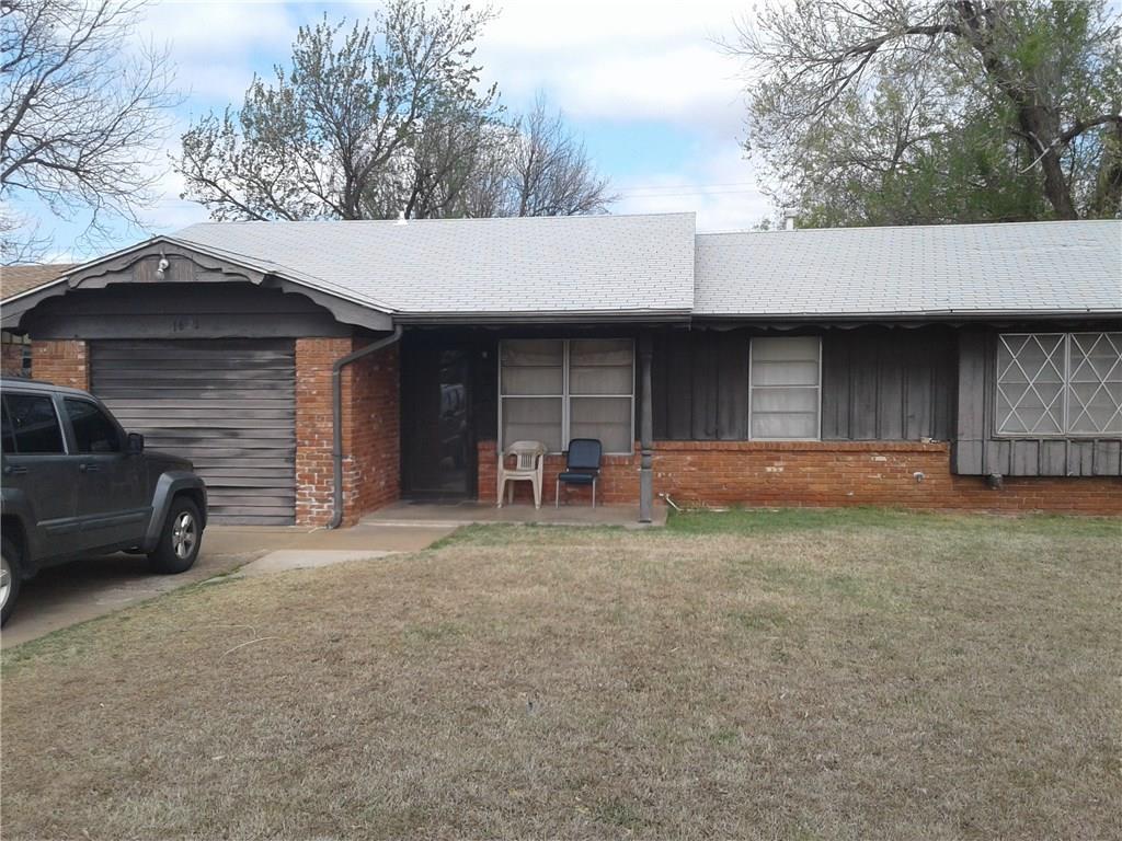 1621 NE 50th Street, Oklahoma City, OK 73111