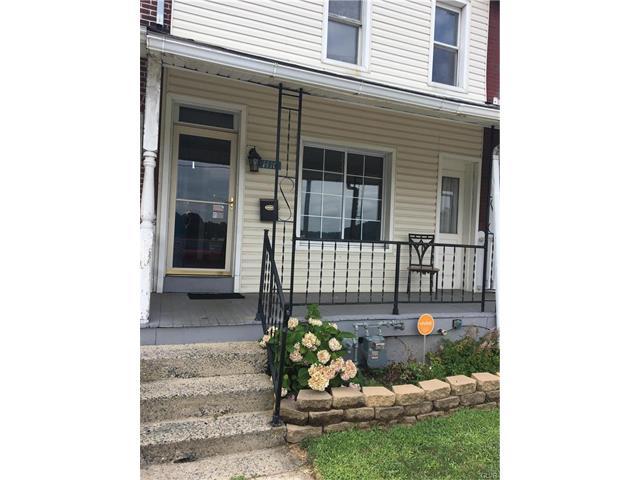 1410 S 2nd Street, Allentown City, PA 18103