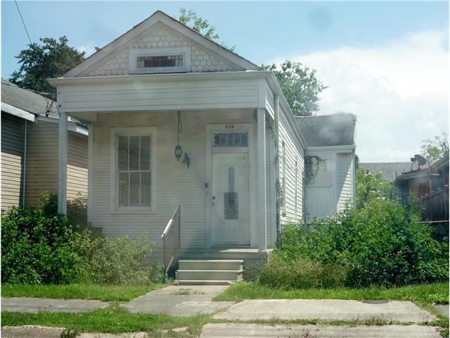 528 S ST PATRICK Street, New Orleans, LA 70119