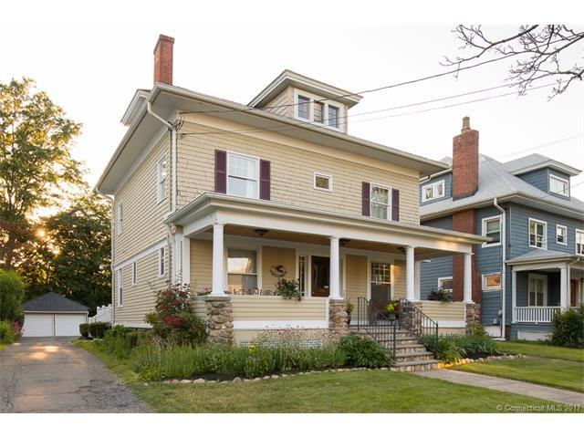154 Alden Avenue, New Haven, CT 06515