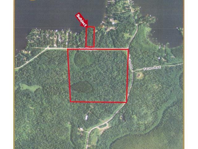 3705 Sundling Road, Greenwood Twp, MN 55790