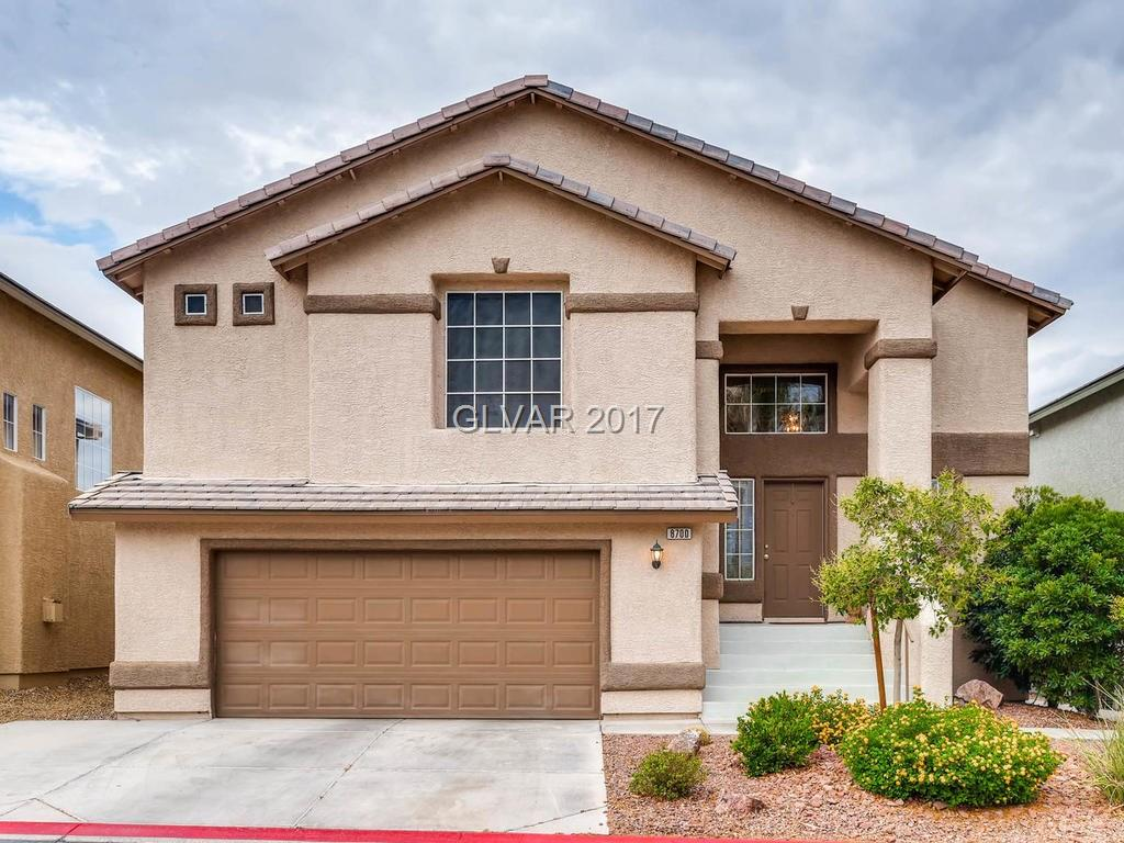 8700 HONEY VINE Avenue, Las Vegas, NV 89143