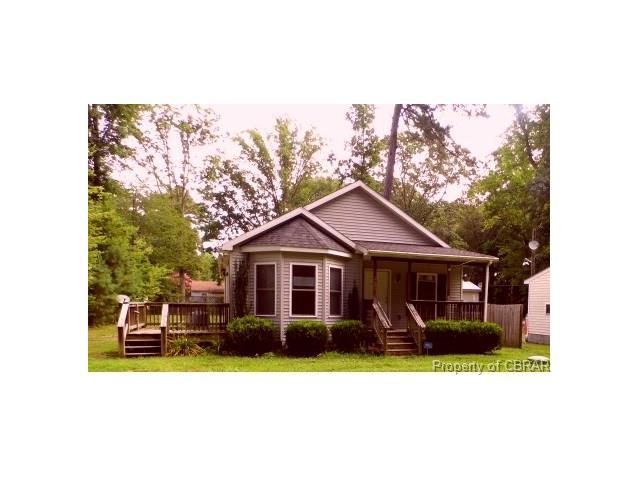 265 Forrest Drive, Hartfield, VA 23071
