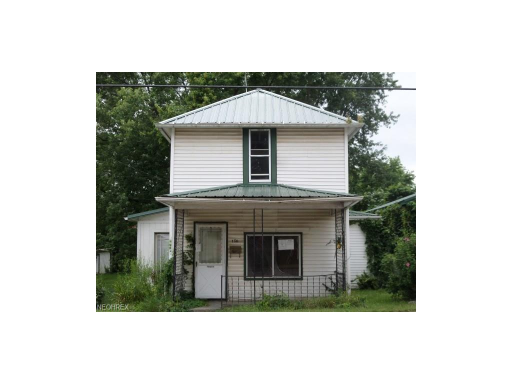 156 W Main St, Crooksville, OH 43731
