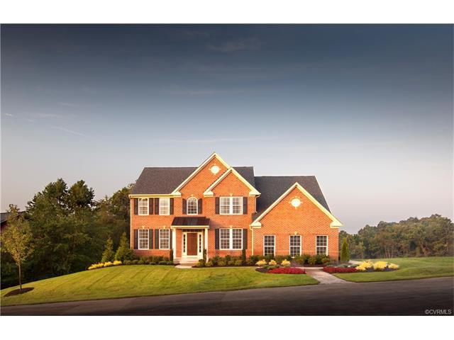 8213 Aldera Lane, Chesterfield, VA 23838