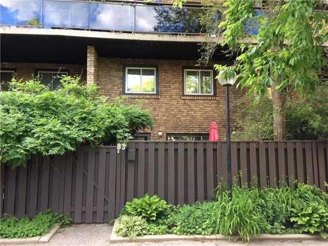 140 Ling Rd 83, Toronto, ON M1E 4V9