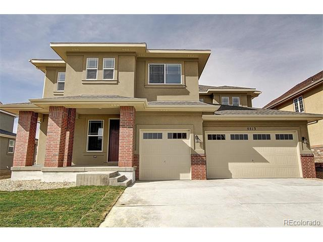 8481 Rogers Court, Arvada, CO 80007