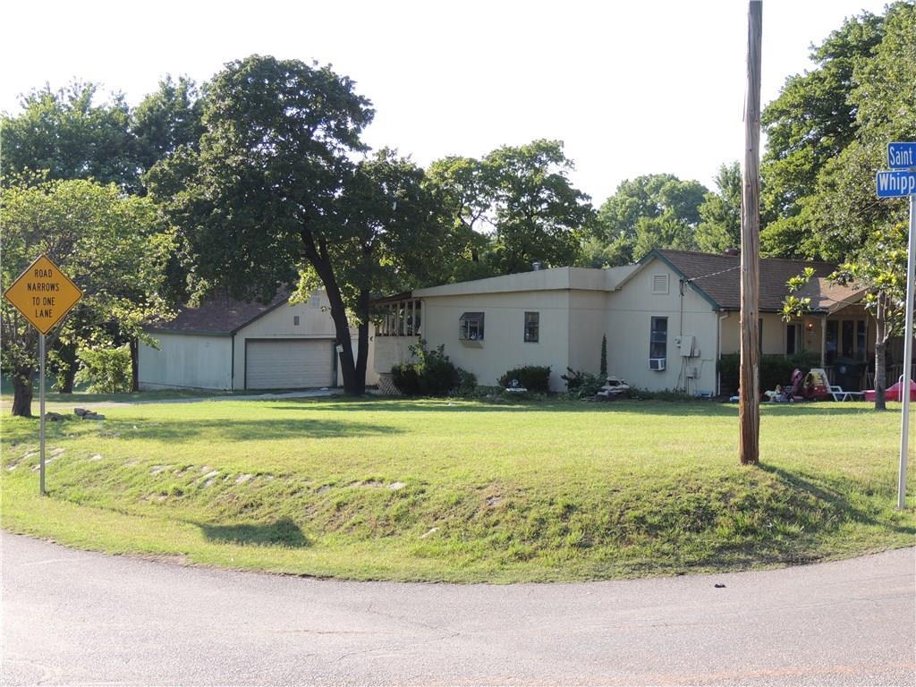 2005 N Saint Mark, Oklahoma City, OK 73141