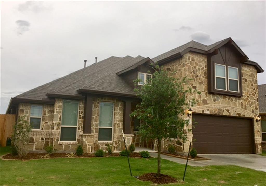 1301 Roadrunner Drive, Little Elm, TX 75068