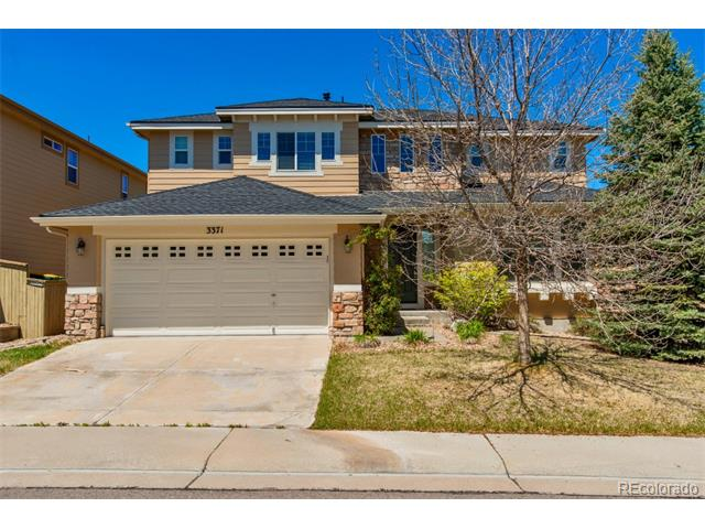3371 Westhaven Place, Highlands Ranch, CO 80126