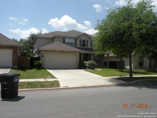 17027 DARLINGTON RUN, San Antonio, TX 78247