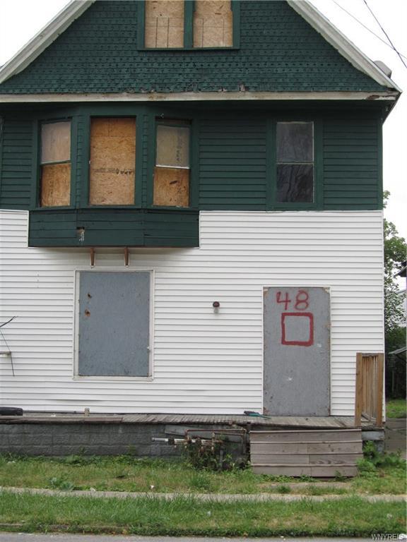 48 Kilhoffer Street, Buffalo, NY 14211