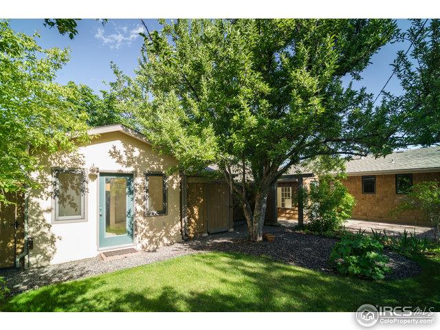 1380 Fairfield Dr, Boulder, CO 80305