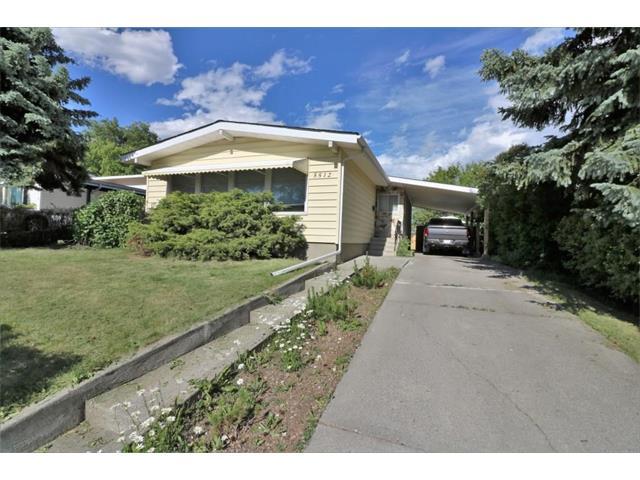 5512 TAYLOR Crescent NE, Calgary, AB T2K 3V8