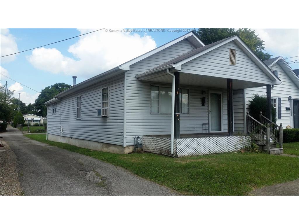 105 17th Street, Dunbar, WV 25064