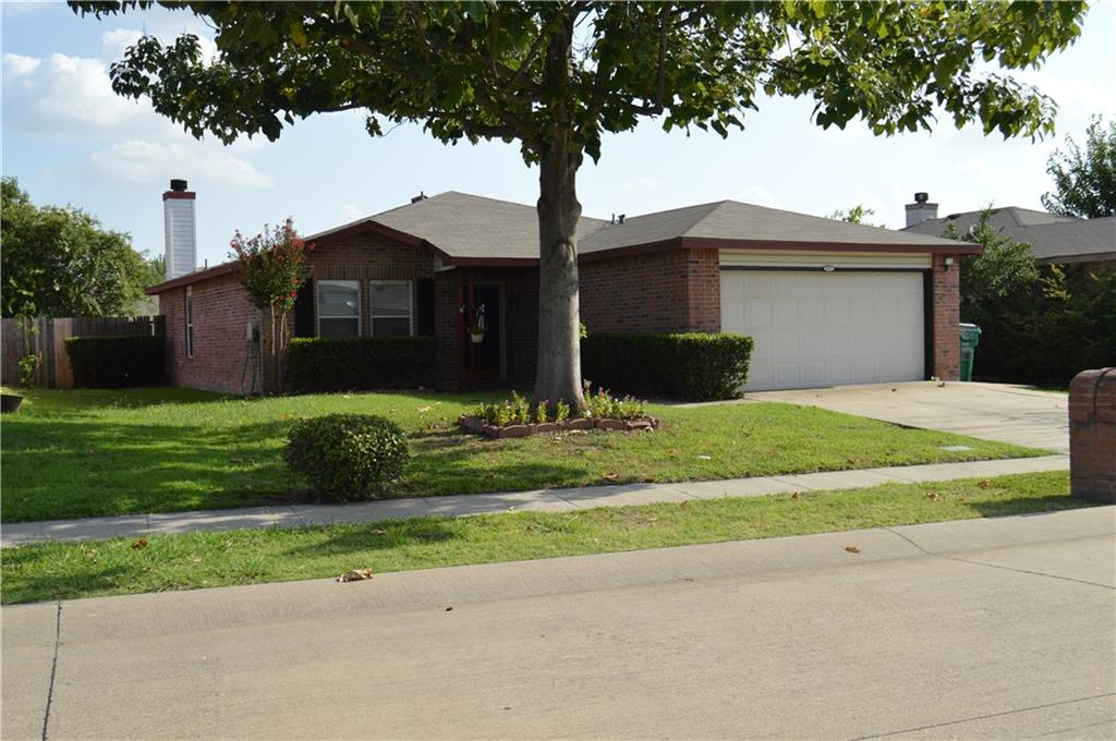 4605 Wedgewood Drive, McKinney, TX 75070