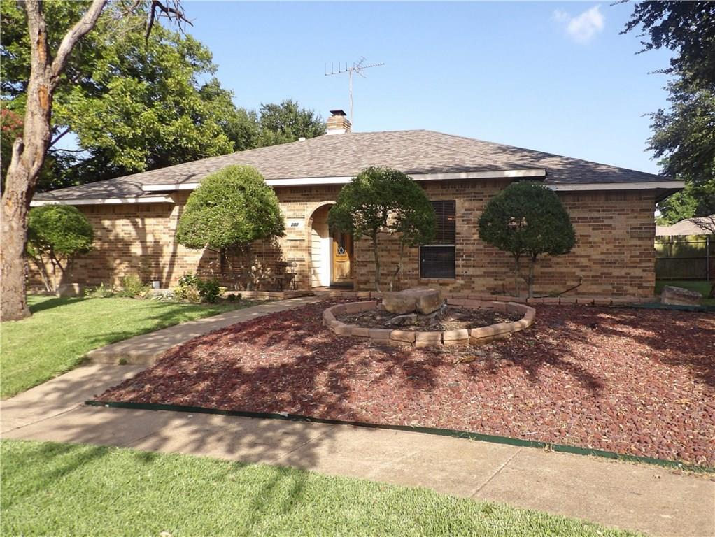 202 Bellmeade Drive, Garland, TX 75040
