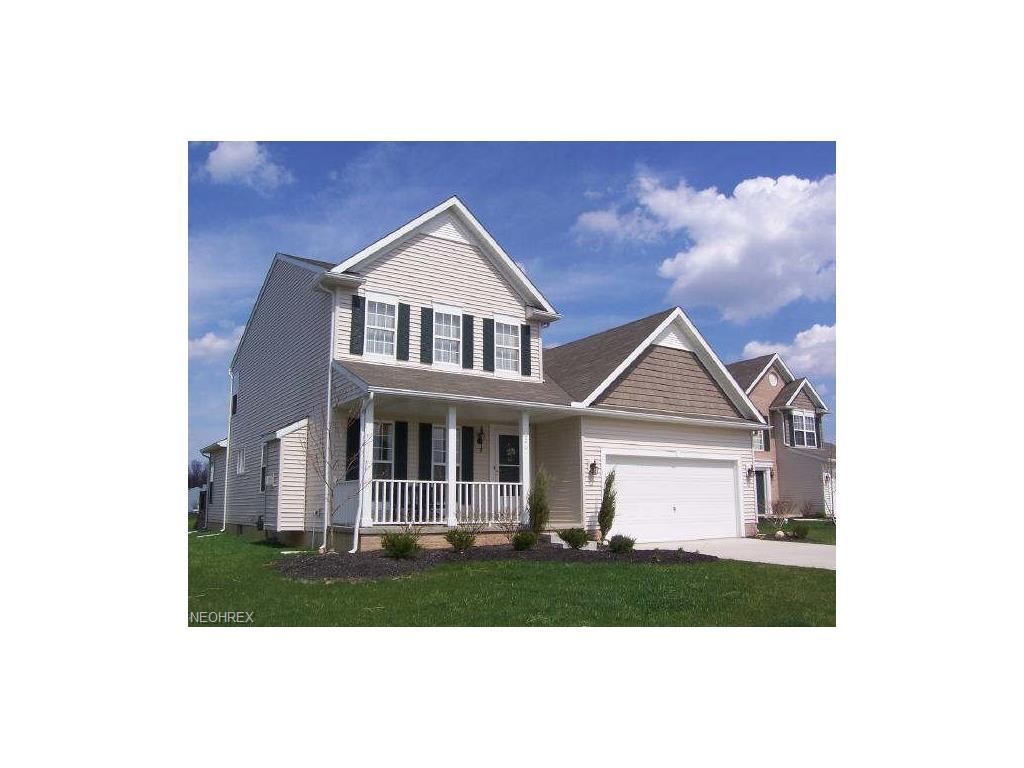 9020 Stonegate Cir, North Ridgeville, OH 44039