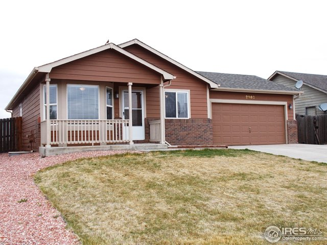 2903 Apricot Ave, Greeley, CO 80631