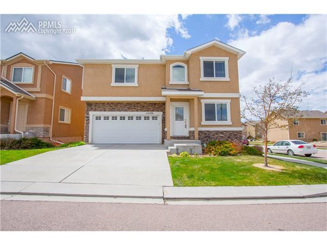 11590 Hibiscus Lane, Colorado Springs, CO 80921