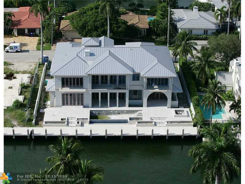 510 LIDO DRIVE, Fort Lauderdale, FL 33301