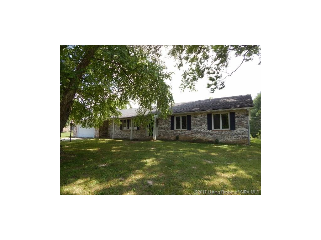 52 Indian Trails Ridge, Bedford, IN 47421