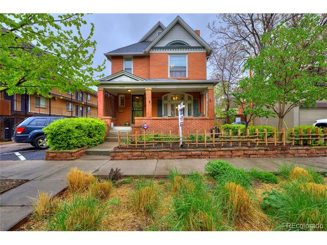 1408 Adams Street, Denver, CO 80206