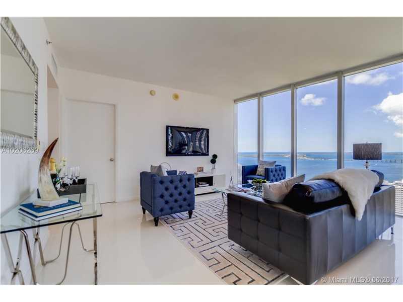 485 Brickell Ave 3508, Miami, FL 33131
