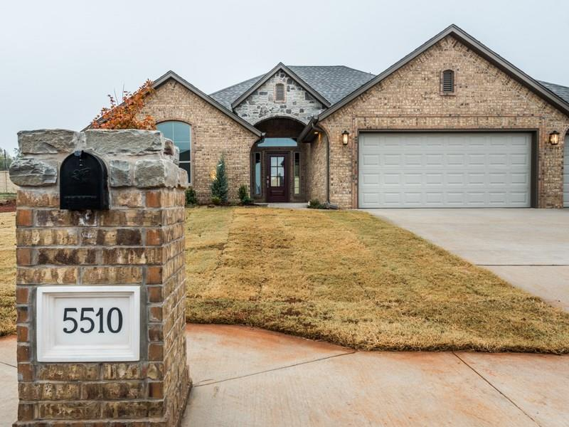 5510 Painted Pony Road, Warr Acres, OK 73132